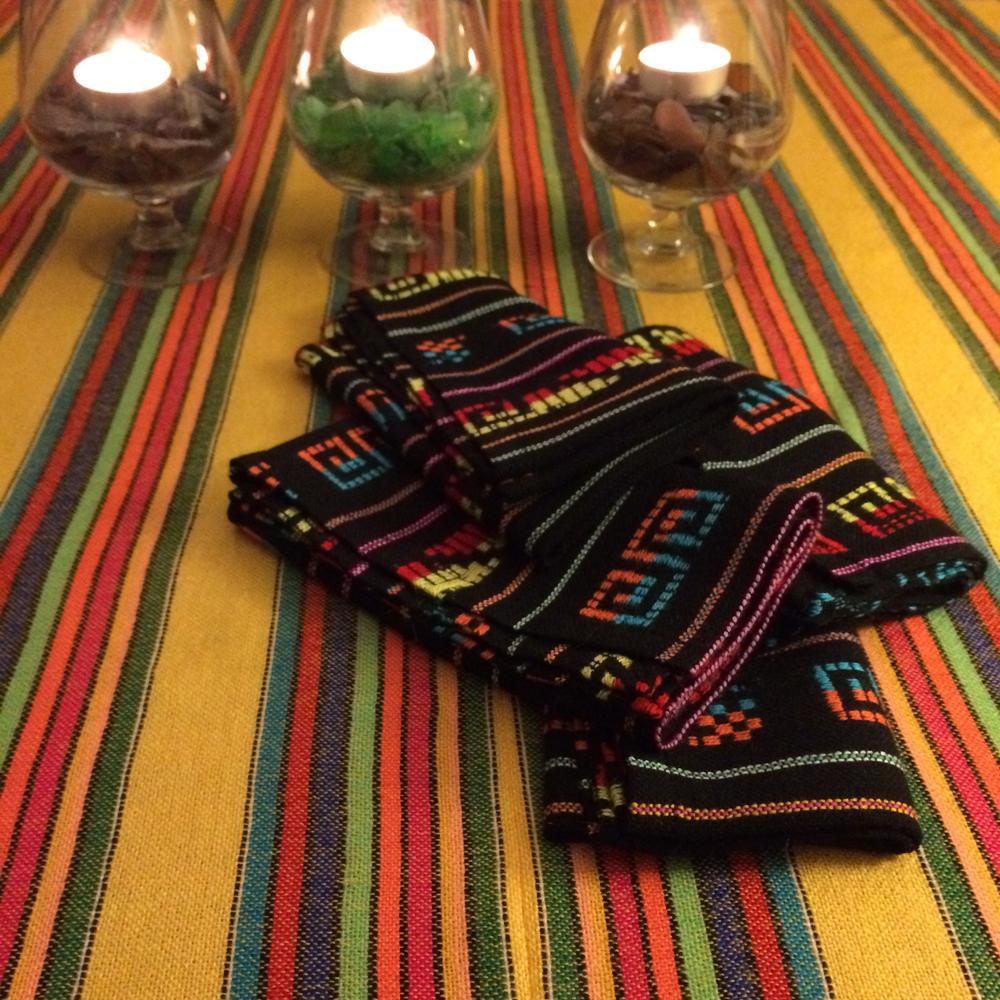 Tablecloth_Napkins
