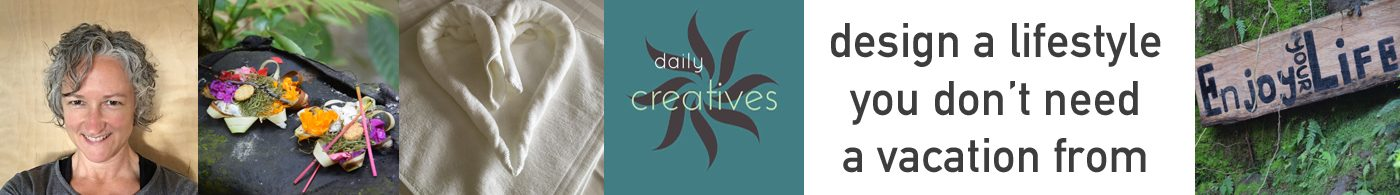 daily creatives