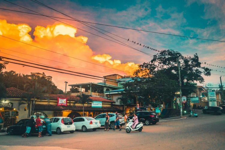 Tamarindo-city