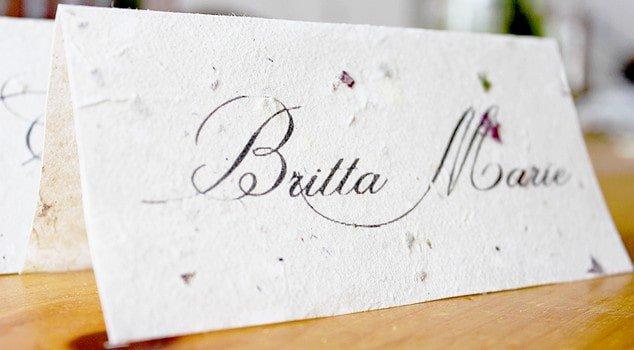 How To Make Beautiful Handmade Paper