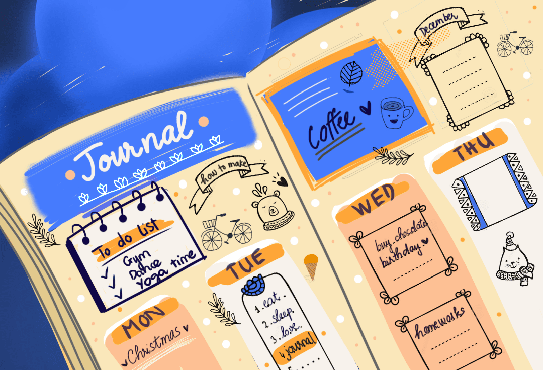 How to Start Journaling in 2020