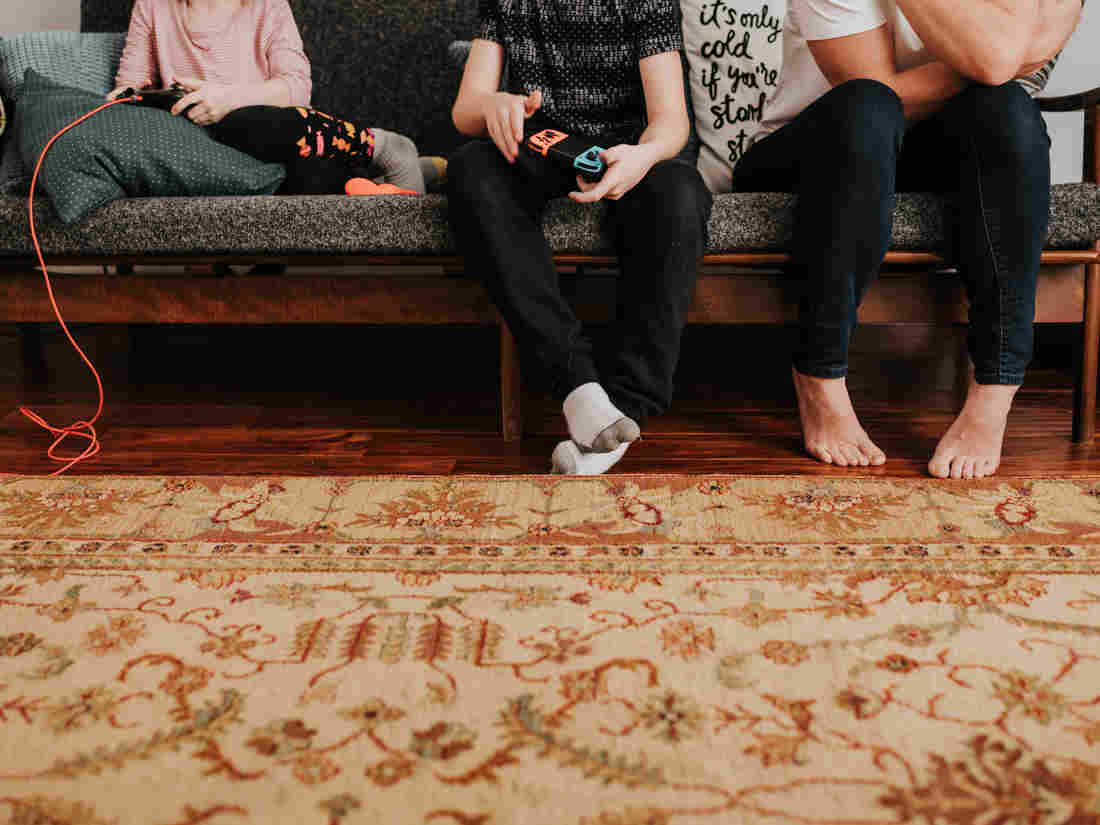 As Hanging Out Gets Difficult, More People Are Turning To Social Video Games