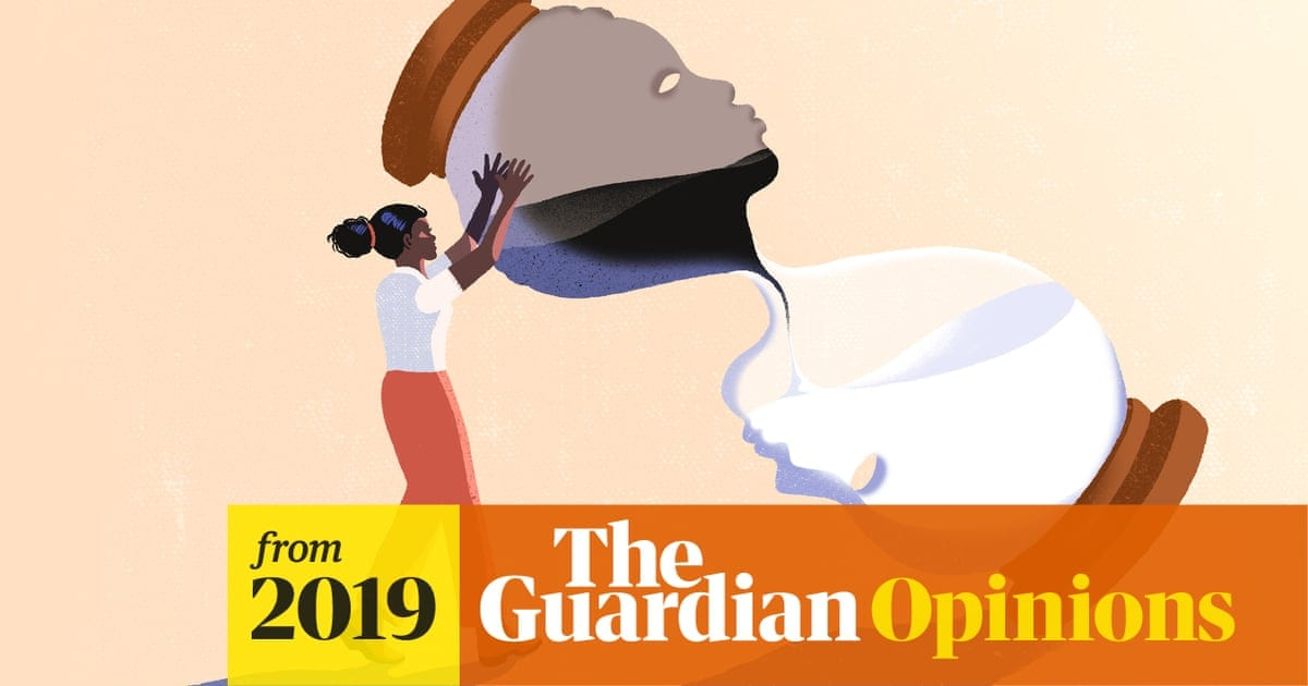 Confronting racism is not about the needs and feelings of white people
