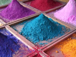 To Dye For: A history of natural and synthetic dyes